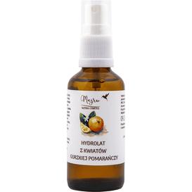 Majru Hydrolat z kwiatów gorzkiej pomarańczy, 50 ml