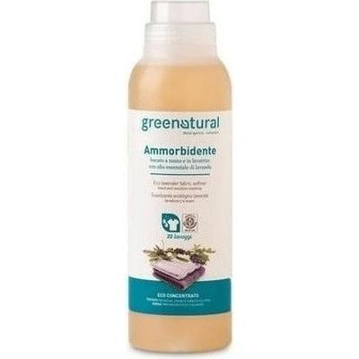 Płyn do płukania tkanin - Lawenda Greenatural