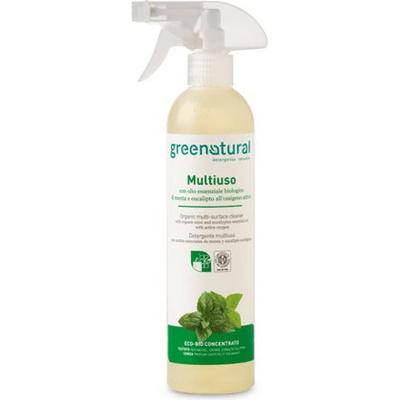Multiuso wielofunkcyjny detergent - Mięta & Eukaliptus Greenatural