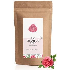 Eliah Sahil Szampon w proszku z różą, 10 g