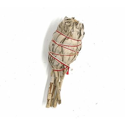Biała szałwia - pęczek mini Akcesoria Spa