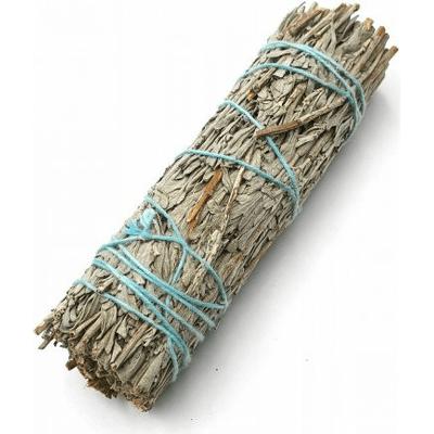 Niebieska szałwia - pęczek Akcesoria Spa