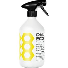 OnlyBio Pianka do czyszczenia skór naturalnych i syntetycznych