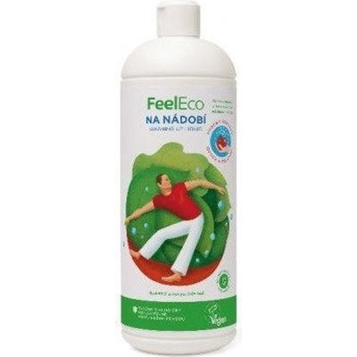 Płyn do mycia naczyń, owoców i warzyw Feel Eco