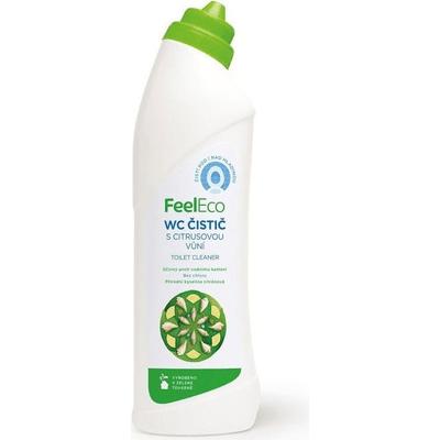 Płyn do czyszczenia WC Feel Eco