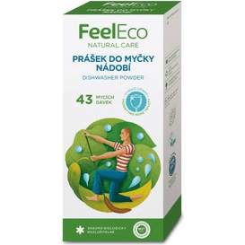 Feel Eco Proszek do zmywarek, 860g