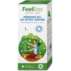 Feel Eco Naturalna sól do zmywarek