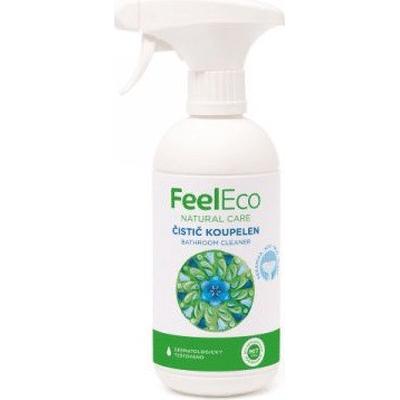 Płyn do czyszczenia łazienki Feel Eco