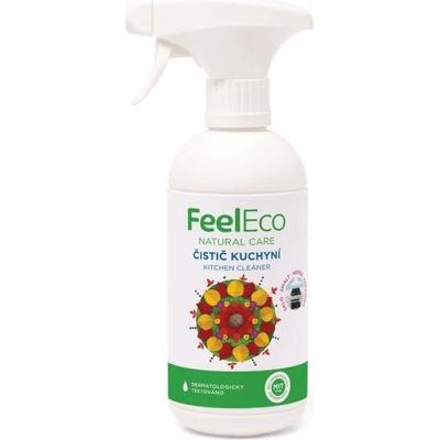 Płyn do czyszczenia kuchni (data ważności: 24.03.2022) Feel Eco