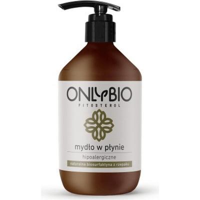 Hipoalergiczne mydło w płynie - duże opakowanie OnlyBio