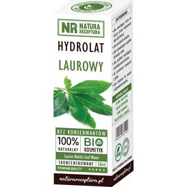 Natura Receptura Hydrolat laurowy