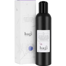 Hagi Naturalny balsam z hydrolatem pomarańczowym i olejem z passiflory