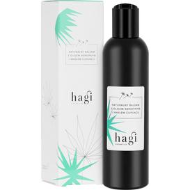 Hagi Naturalny balsam z olejem konopnym i masłem cupuacu