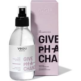 Veoli Botanica Tonik - kojąca mgiełka do twarzy - Give pH a chance, 200 ml