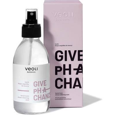 Tonik - kojąca mgiełka do twarzy - Give pH a chance Veoli Botanica