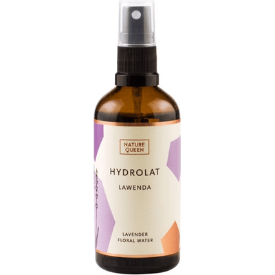 Hydrolat z lawendy Nature Queen