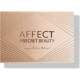 AFFECT Paleta do makijażu - Secret Beauty
