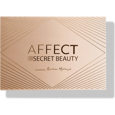 Paleta do makijażu - Secret Beauty AFFECT