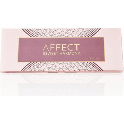 Paleta cieni prasowanych - Sweet Harmony AFFECT