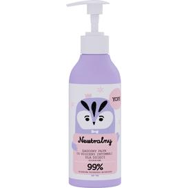 Yope Neutralny płyn do higieny intymnej dla dzieci, 300 ml
