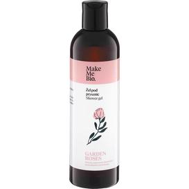 Make Me Bio Garden Roses - Żel pod prysznic, 300 ml