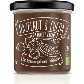 Diet Food Krem orzechowo-kakaowy, 300g