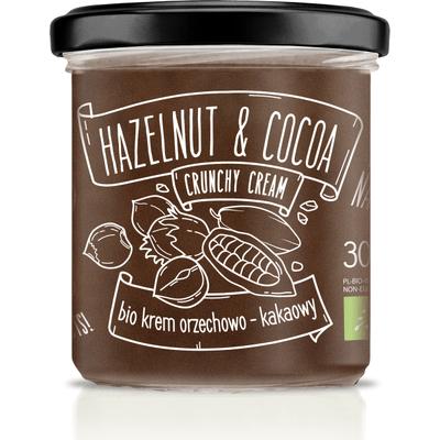 Krem orzechowo-kakaowy Diet Food