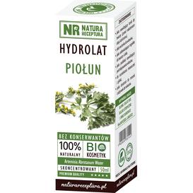 Natura Receptura Naturalny hydrolat z piołunu, 50 ml