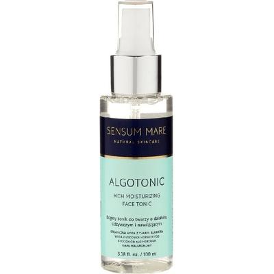 Algotonic - Bogaty tonik do twarzy o działaniu odżywczym Sensum Mare