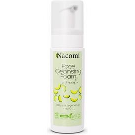 Nacomi Delikatna pianka do mycia twarzy - Avocado