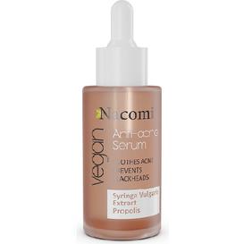 Nacomi Przeciwtrądzikowe serum do twarzy, 40 ml