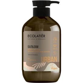 Ecolatier Wzmacniający balsam do osłabionych włosów - Shea i magnolia
