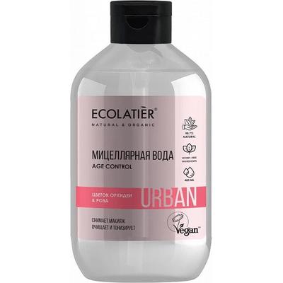 Woda micelarna - Orchidea i róża Ecolatier