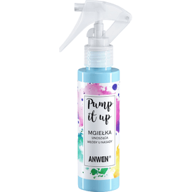 Anwen Pump it up - Mgiełka unosząca włosy u nasady 100 ml
