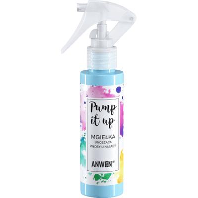 Pump it up - Mgiełka unosząca włosy u nasady Anwen