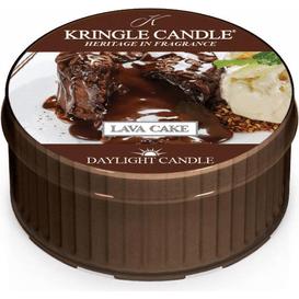 Kringle Candle Świeca zapachowa: Lava Cake