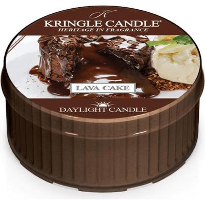 Świeca zapachowa: Lava Cake Kringle Candle