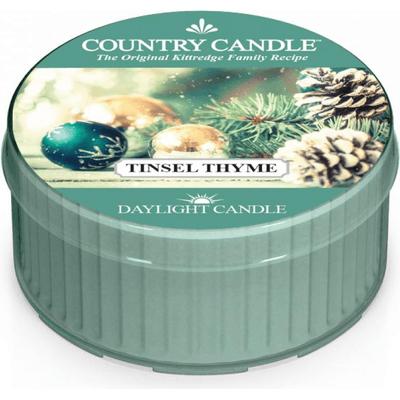 Świeca zapachowa: Tinsel Thyme Kringle Candle