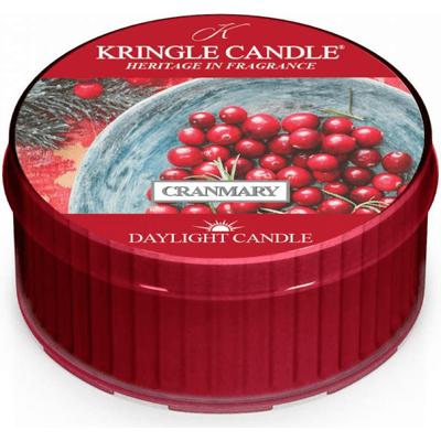 Świeca zapachowa: Cranmary Kringle Candle