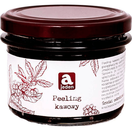 Ajeden [OUTLET] Peeling kawowy