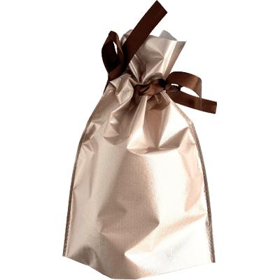 Worek prezentowy - Pastelowy róż - rozmiar S Akcesoria Spa