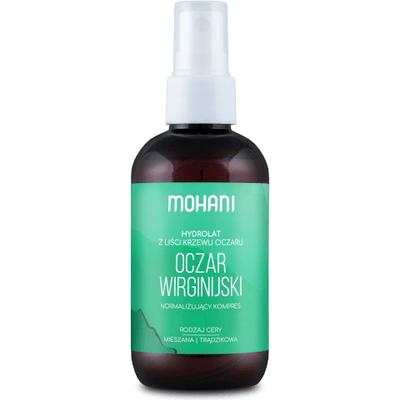 Hydrolat oczarowy Mohani