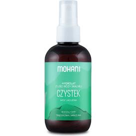 Mohani Hydrolat z czystka, 100 ml