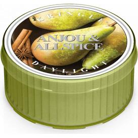 Kringle Candle Świeca zapachowa - Anjou & Allspice