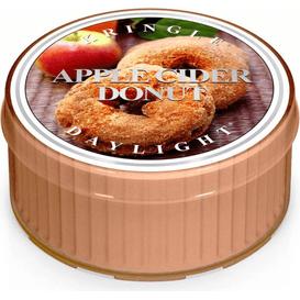 Kringle Candle Świeca zapachowa - Apple Cider Donut
