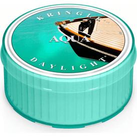 Kringle Candle Świeca zapachowa - Aqua