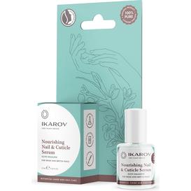 Ikarov Odżywcze serum do paznokci i skórek, 10 ml