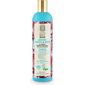 Natura Siberica Szampon do włosów przeciwdziałający wypadaniu Professional, 400 ml