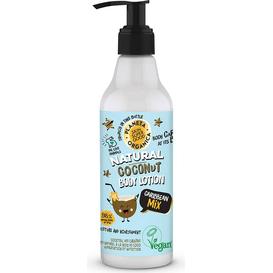 Planeta Organica Odżywczy balsam do ciała - Organiczny kokos, 250 ml