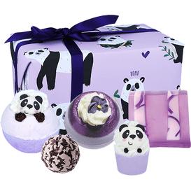 Bomb Cosmetics Zestaw upominkowy - Panda Yourself
